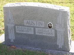 Robin Lee Austin