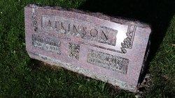 Guy Albert Albert Atkinson