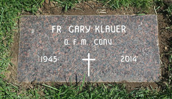 Fr Gary Klauer