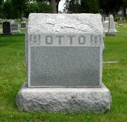 Bertha A. <i>Gross</i> Otto