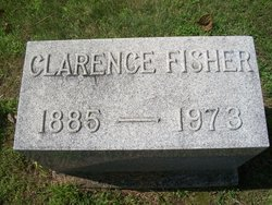 Clarence Jacob Fisher