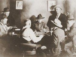 Alice Poker Alice <i>Ivers</i> Duffield Huckert Tubbs