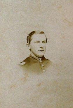 George Evans Davis