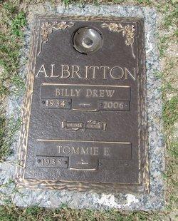 Billy Drew Albritton