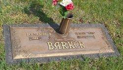 Bernadine B <i>Davis</i> Barker