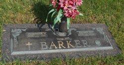 Ernest tate Barker, Sr