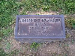 Josephine <i>Brammer</i> Artis
