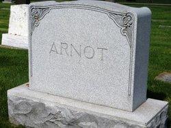 Anna M. <i>Berrigan</i> Arnot