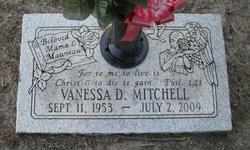 Vanessa Dale Mitchell