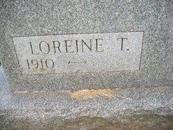 Loreine <i>Thatcher</i> Dye