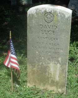 David T. Luce