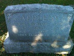Michael Appleby