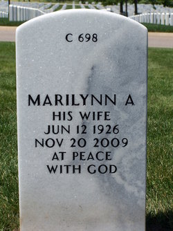 Marilynn Aileen <i>Beck</i> Abel