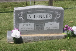 Pat Allender