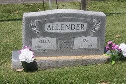 Zella <i>Michaels</i> Allender