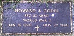 Howard Allen Godel