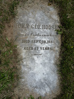 John George Hoose