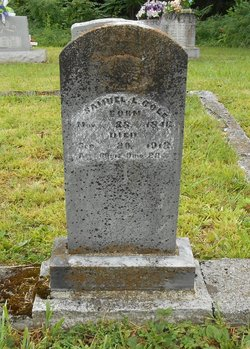 Samuel L. Cole