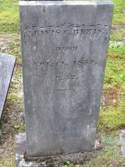Lewis Chester Bemis