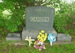 Zelda J Cahoon