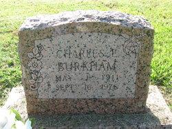 Charles E. Burkham