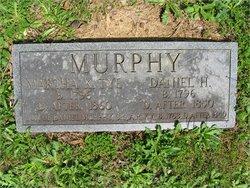 Martha K <i>Tye</i> Murphy