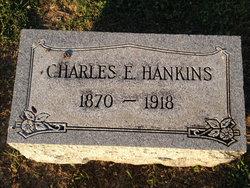 Charles Edgar Hankins