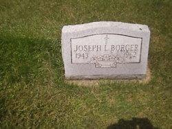 Joseph L Borger