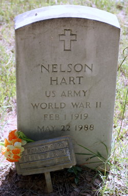 Nelson Hart