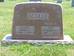 Emma <i>Mattle</i> Scully