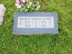 Charles Vernon Autrey