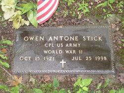 Owen Antone Stick