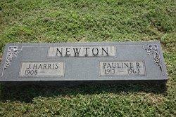 John Harris Newton