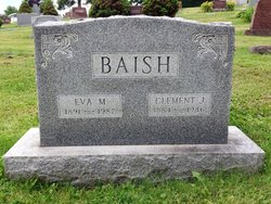 Clement Joseph Baish