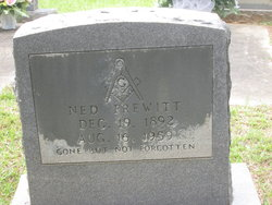 Ned Monk Prewitt, Jr