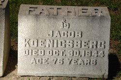 Jacob Koenigsberg