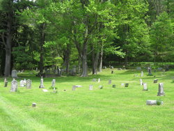 Clarington Methodist Cemetery