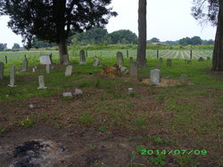 Brantley Family Cemetery