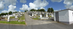 New Glenties Cemetery