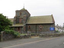 Saint Luke Churchyard
