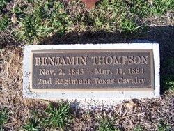 Ben Thompson