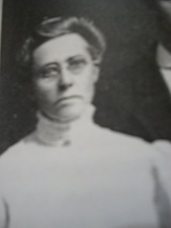 Louise <i>Sanderson</i> Ward