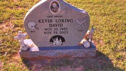 Kevin Loring David