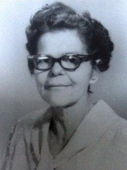 Lucille May <i>Ballard</i> Franklin