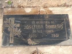 Josefina Romero