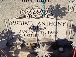Michael Anthony Abila