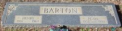 William Henry Barton
