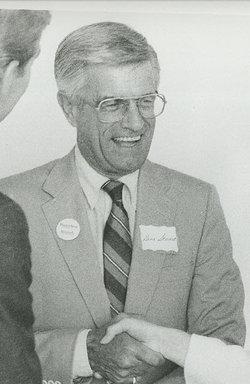 Eugene Page Gene Stuart