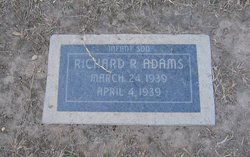 Richard Revelle Adams
