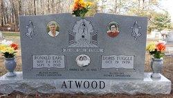 Doris <i>Tuggle</i> Atwood